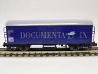 ARNOLD Güterwagen DOKUMENTA IX (27014)