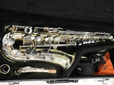 Yamaha YAS 23 Alto Saxophone