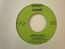 HEAR IT OBSCURE COUNTRY GUITAR Joe Edwards Delmarti 45