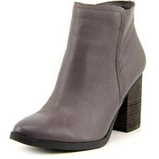 Steve Madden Leather Ankle Boots for Women