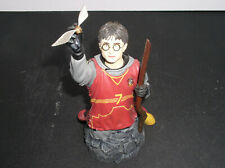 Gentle Giant Harry Potter Quidditch LOW NUMBER Bust #10 of 850