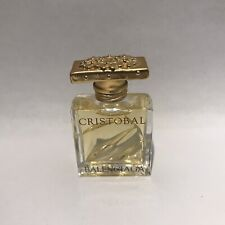 Balenciaga Cristobal EDT miniature parfum 5ml