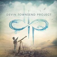 Devin Townsend Project - Sky Blue (2015) [New CD] UK - Import