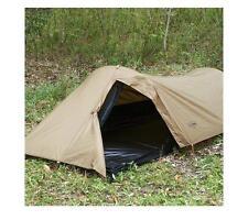 Snugpak Ionosphere Backpacking Tent Camping Hiking Coyote Brown Tan 92855 New