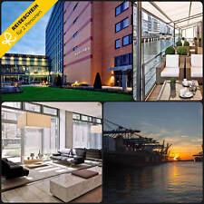 3 Tage 2P Luxusurlaub 5✮ Sofitel Hamburg Alter Wall Hotelgutschein Reise ✔ WLAN