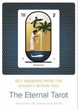 The Eternal Tarot: Get Answers from the Divinity Within You (Cards)