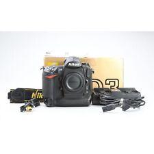 Nikon D3 + Gut (228536)