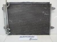 3C0820411G Radiador Condensador Aire Acondicionado Clima A/C VOLKSWAGEN Passat