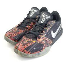 NIKE Kobe KB Mentality Mamba Athletic Sneakers (704942-009) Men's Size 8.5