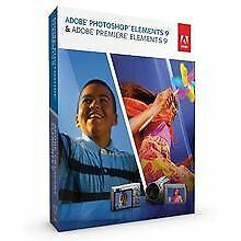 Adobe Photoshop Elements 9 & Adobe Premiere Ele...   Software   Zustand sehr gut