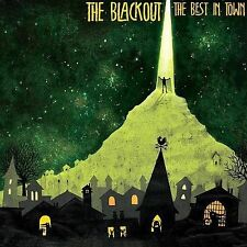 FREE US SHIP. on ANY 3+ CDs! USED,MINT CD The Blackout: The Best In Town