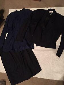 Vintage Tahari Suit