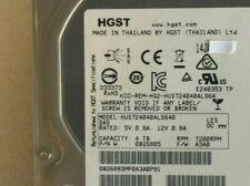 """HGST 4TB SAS 7.2k 6Gb 3.5"""" Hard Drive HUS724040ALS640 B26885"""