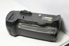 Pixel battery grip MULTI-POWER BATTERY PACK MB-D12 for Nikon D800