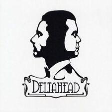 DELTAHEAD - DELTAHEAD NEW CD