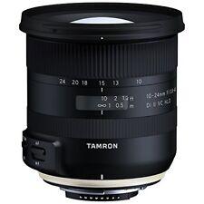 Objectifs grand angle Tamron pour appareil photo et caméscope Nikon F