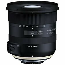 Tamron AF 10-24mm Fa/3.5-4.5 di II VC HLD Numérique Salle Accessory B023n