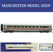 Roco 54271 HO 2nd class ICE intermediate coach DB AG For ICE 2 train NEW BOXED