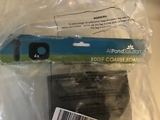 All Pond Solutions Internal Aquarium Filter Foams for 800 IF (A-13)