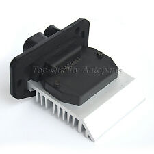 New Blower Motor Resistor For Jeep Grand Cherokee 93-96 w/ auto climate control
