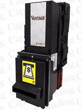 Refurbished Coinco Vantage Bill Validator - VL61R45US00 - Accepts $1-$20