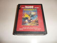 Atari  Defender II
