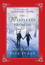 The Mistletoe Promise by Richard Paul Evans
