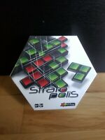 Stratopolis - Gigamic - Tile Game - Rare - New in Box - Free Shipping!