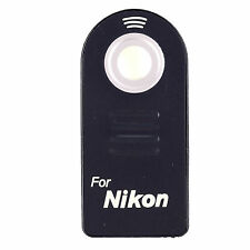 ML-L3 IR Wireless Remote Control for Nikon D5000 D5100 D7000 D3000 D90 D80 SN