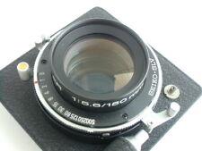 Horseman Super ER 150mm /f 5.6 lens, Seiko shutter & Horseman panel (160084)