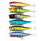 New Fish Tackle Outdoor Fishing Lures Spinner Crankbaits Hooks Baits Assorted