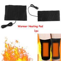 USB Temperature  Thermal  Carbon Fiber Heating Pad Warmer Mat 5V Heating Film