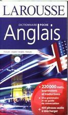 Französische Lexika im Taschenbuch-Format