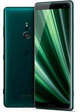 Sony Xperia XZ3 DS 64GB ESP. Green Verde Grado A/B  Ricondizionato