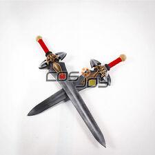 Monster Hunter Double Swords Cosplay Prop -1671