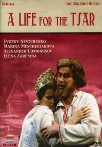 A Life for the Tsar [New DVD]