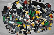 500 NEW LEGO PIECES BLOCKS BRICKS PARTS BULK LOT DC/MARVEL SUPERHEROES LOT N743