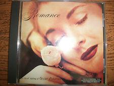 Oscar Peterson-Romance-The Vocal Styling of Oscar Peterson-1998 Verve-Japan+OBI