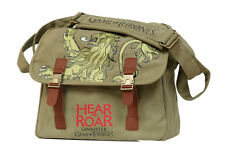 Game Of Thrones Lannister Canvas Bag Borsa Tracolla SD TOYS