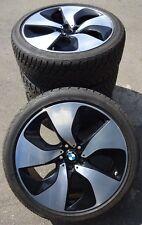 4 BMW Winterräder Styling 444 215/45 R20 95V BMW i8 BMW 6857575 + 6853004 RDCi