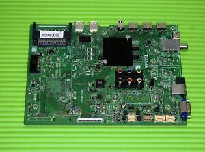 MAIN BOARD JVC LT-43C870 A LT-49C870 B / C TV 17MB130E 23460831 SCREEN:LC430EQY