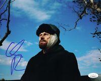 WILLEM DAFOE Signed Van Gough 8x10 At Eternity's Gate Photo Autograph JSA COA