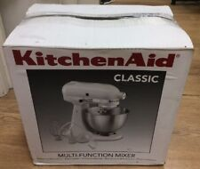 Kitchen Aid K45SS Classic Multi Fonction Stand Mixer 4.28 L Blanc