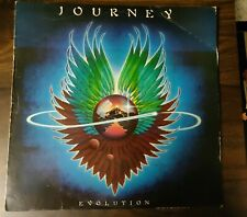 Journey Evolution Record Steve Perry. 1979