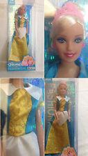 Beauty and Fashion Girl - Bambola tipo Barbie Vestito Elegante - Cigioki 2 Nuova