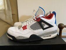 Nike Air Jordan 4 (IV) Retro 'What The' - UK11 / US12 / EU46
