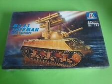 ITALERI m4 a3 Sherman Calliope with n. 288