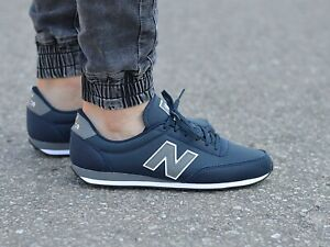 New Balance 410 Blue Sneakers for Men for Sale | Authenticity ...