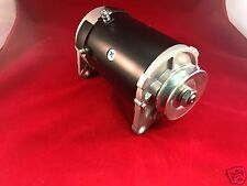 NEW STARTER GENERATOR MOTOR for EZ-GO GOLF CART 114-01-4010 114014010