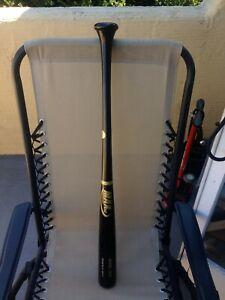 """Max Bat Pro Maple Wood Baseball Bat 191X 33"""" X-Knob"""